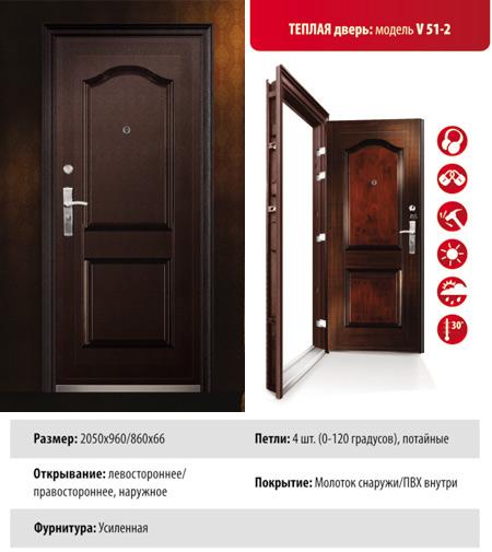 продажа металлические двери оптом москва