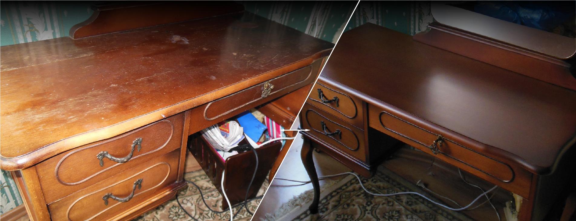 Старая мебель : потрясающие идеи обновления и реставрации мебели без 8