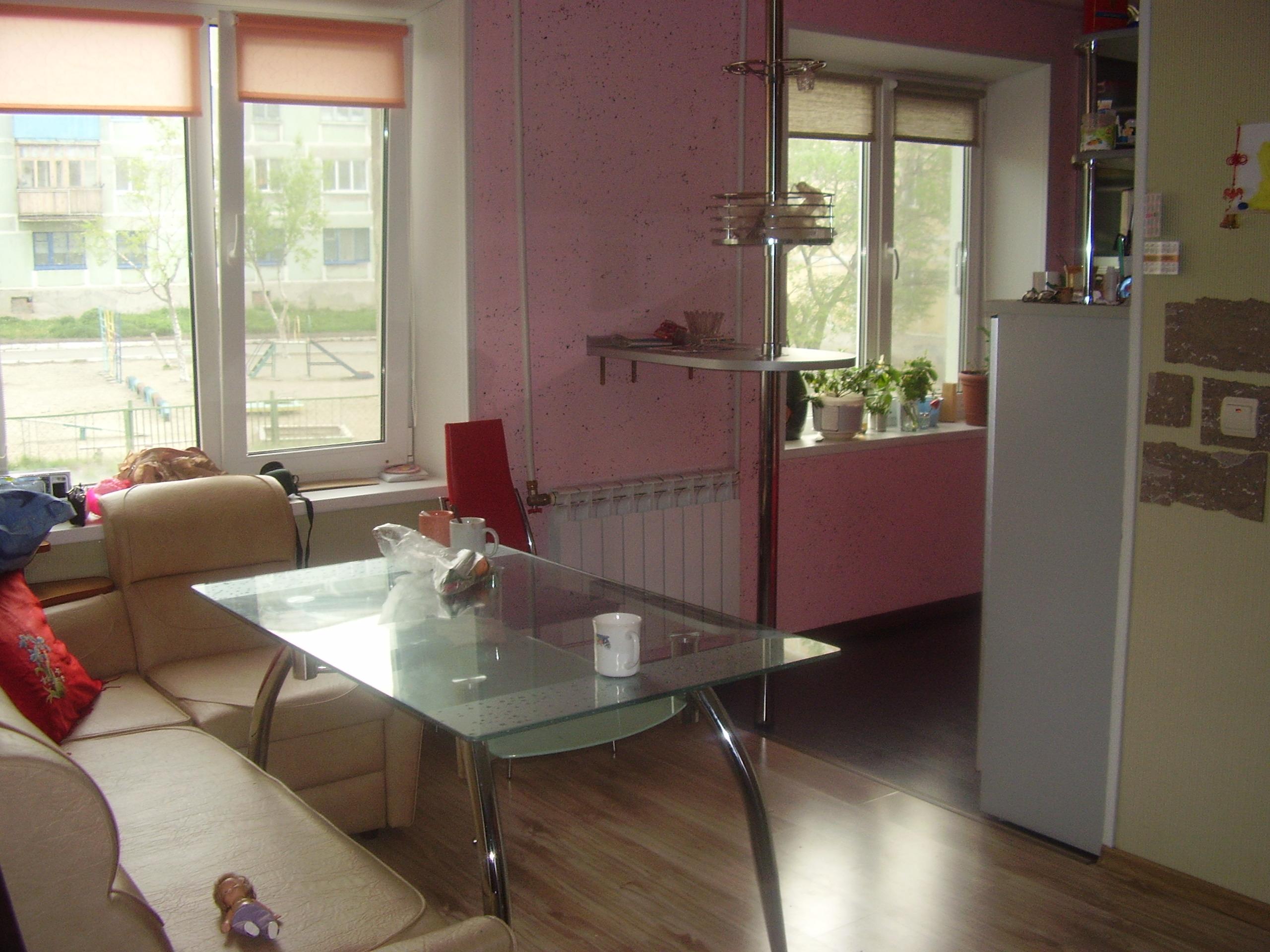 Дизайн двухкомнатной квартиры: фото интерьеров, идеи