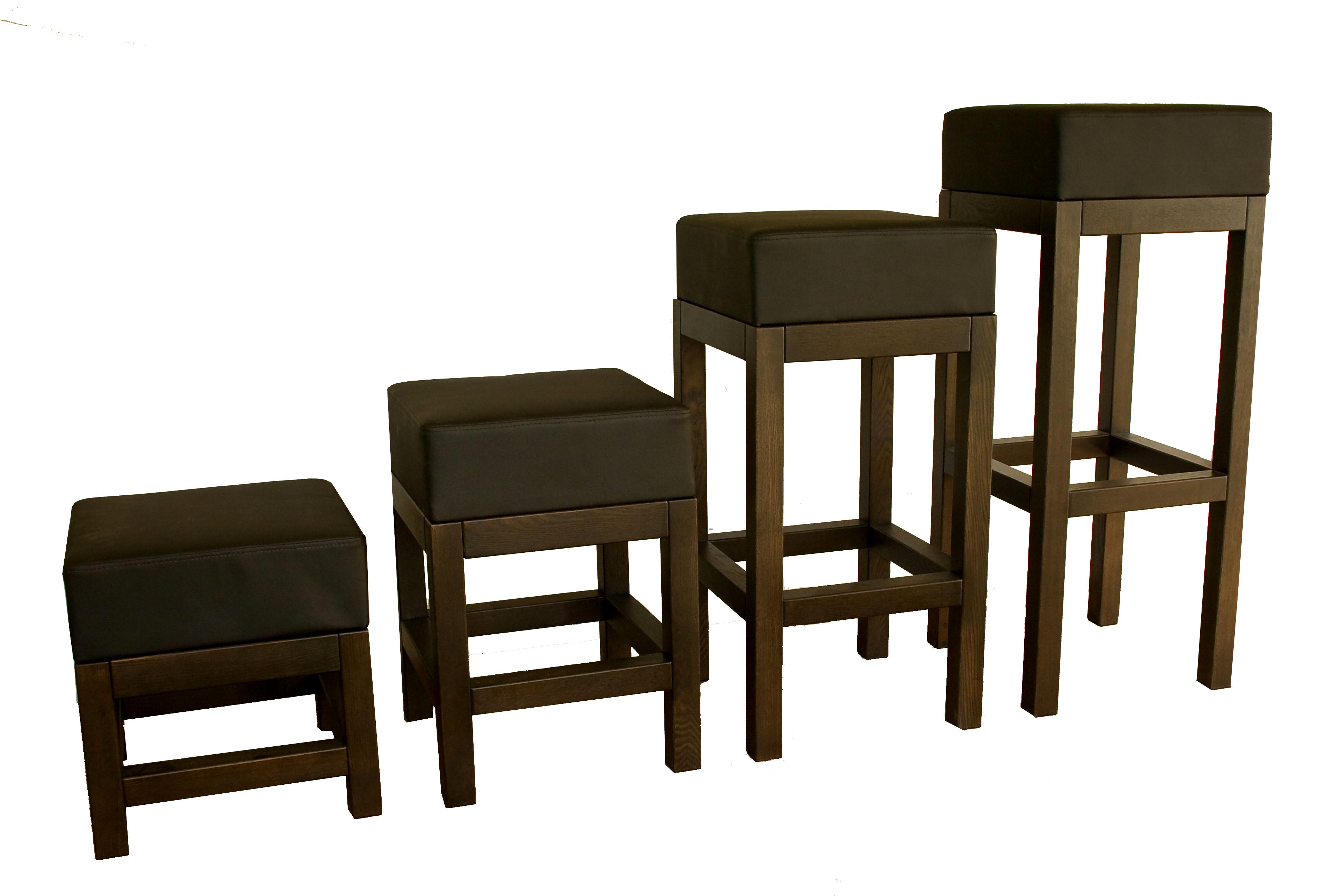 ...на заказ, цвет и обивка на выбор: -Столы -Стулья -Пуфы -Барные стулья.