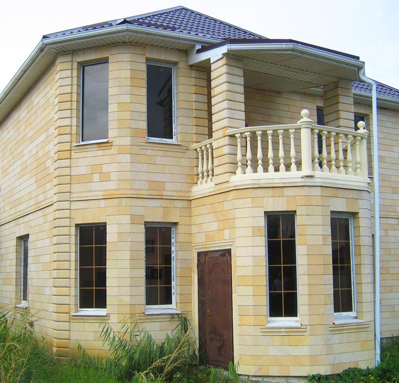 Построить дом в анапе и анапском районе с фото