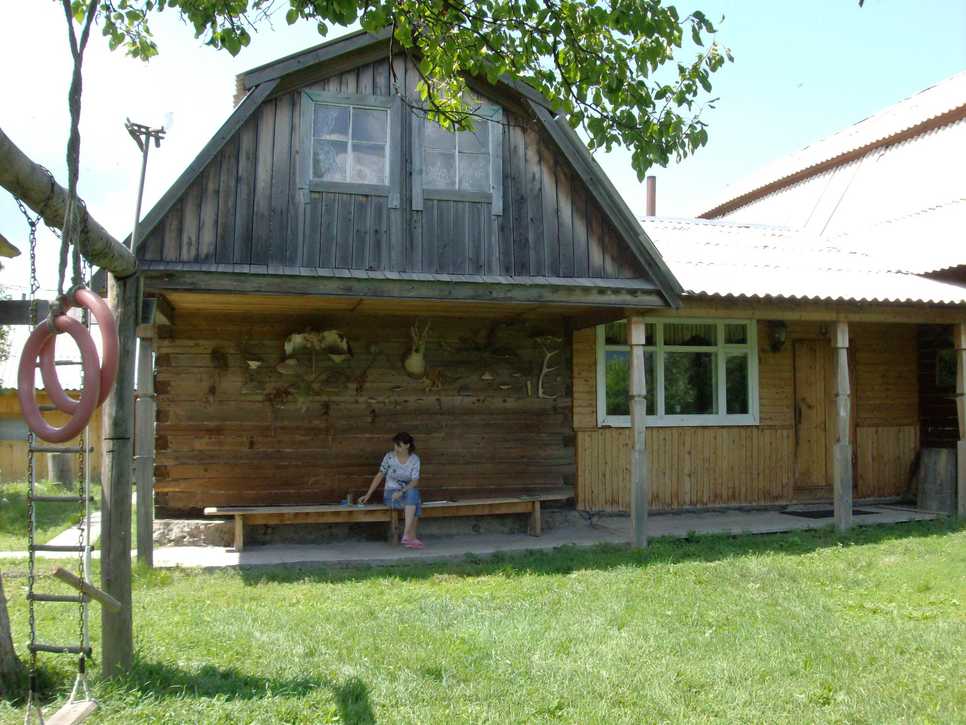Смотреть деревенское фото 12 фотография