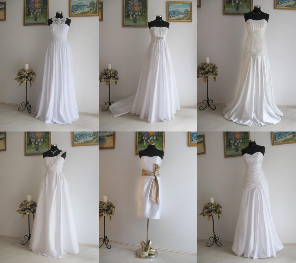 Wedding Saloon :: Свадебные салоны Владивостока - Свадебные платья