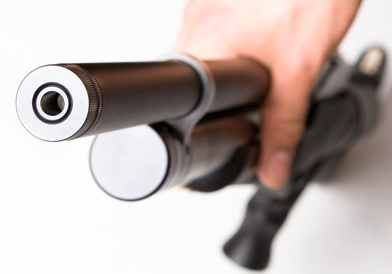 Пневматические винтовки премиум класса