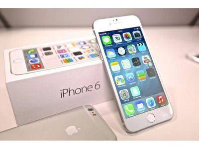 Новый Apple iPhone 6, Sony Xperia Z3, Samsung Galaxy S5