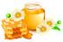 мед в сотах, прополис и сухих пчел.  16 октября на Театральной площади Саратова стартует медовая ярмарка.
