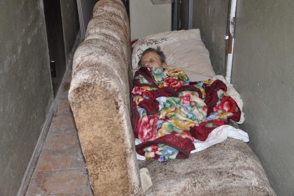 Трах инвалидов без рук и без ног 12 фотография