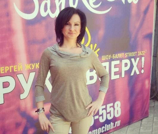 В Москве погибла певица Жанна Роштакова недавно уехавшая из Владивостока