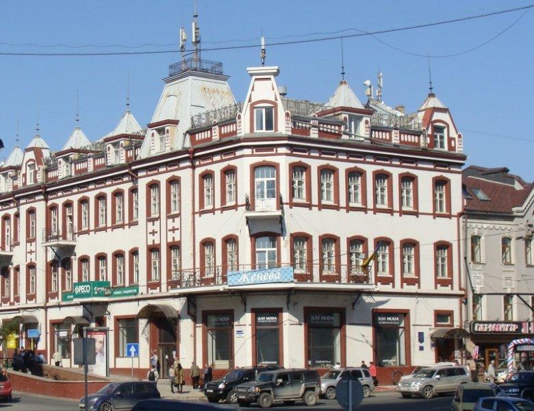 Consolato Generale di Lucca a Mosca ufficialmente